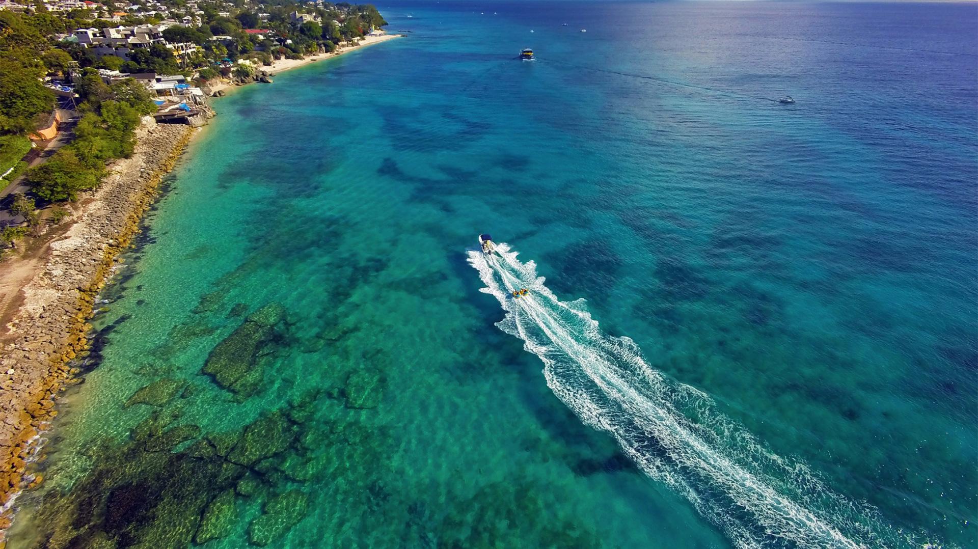 Barbados Aircraft Charter