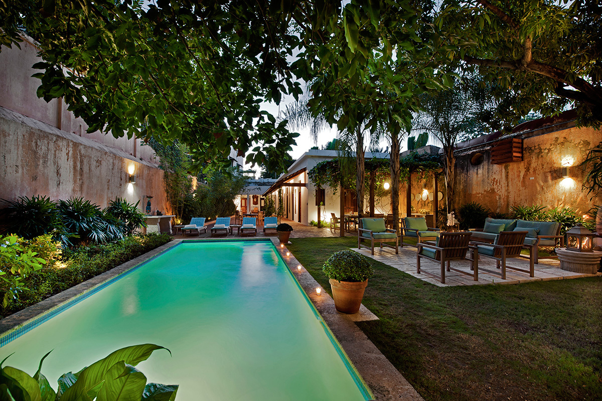 Luxury Caribbean Travel to Santo Domingo