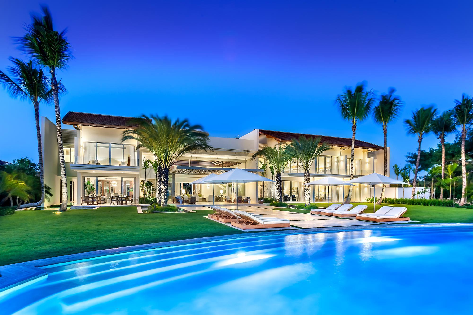 Luxury Caribbean Travel to Dominican Republic