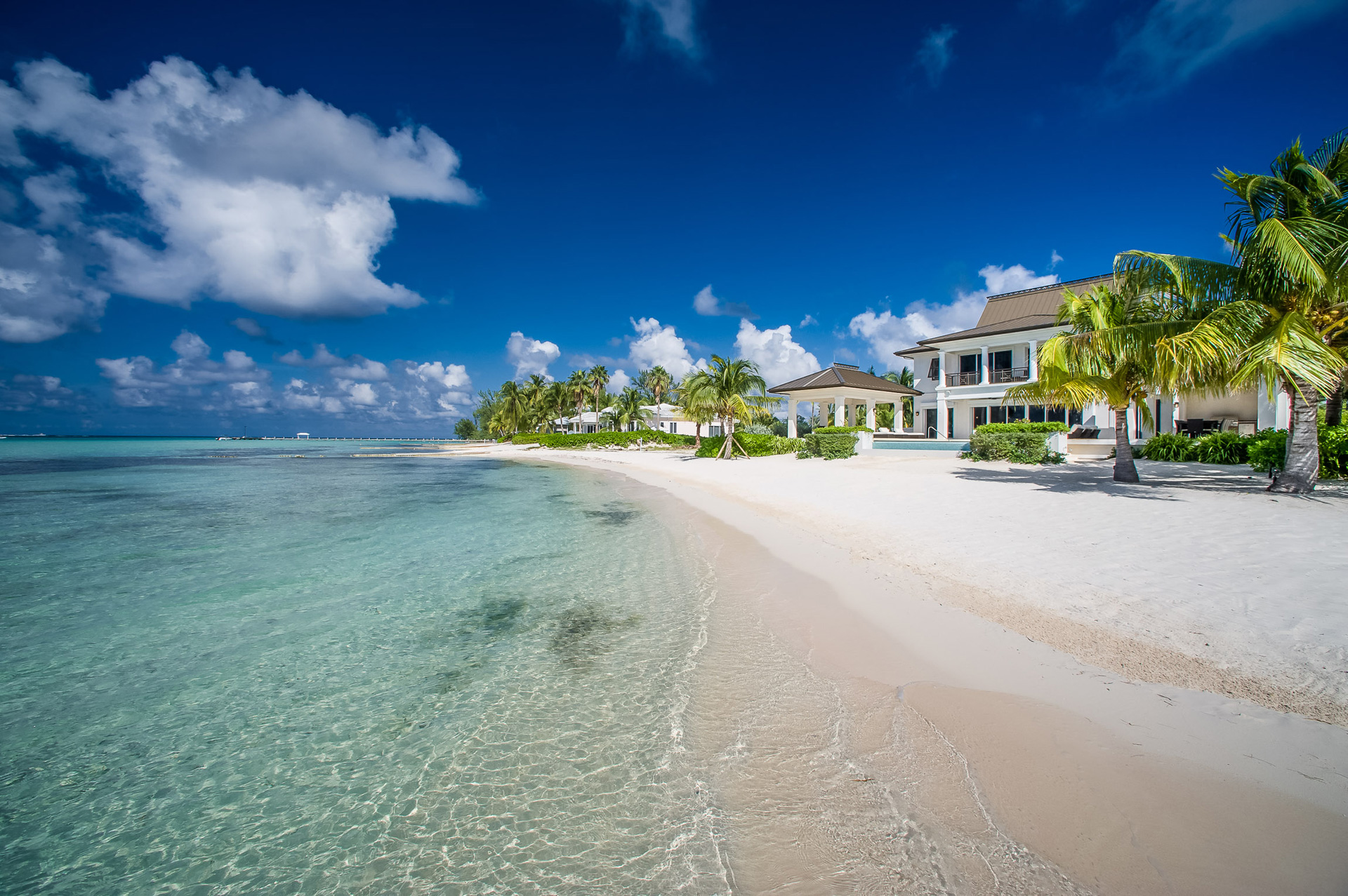 Private Jet Charter to Cayman