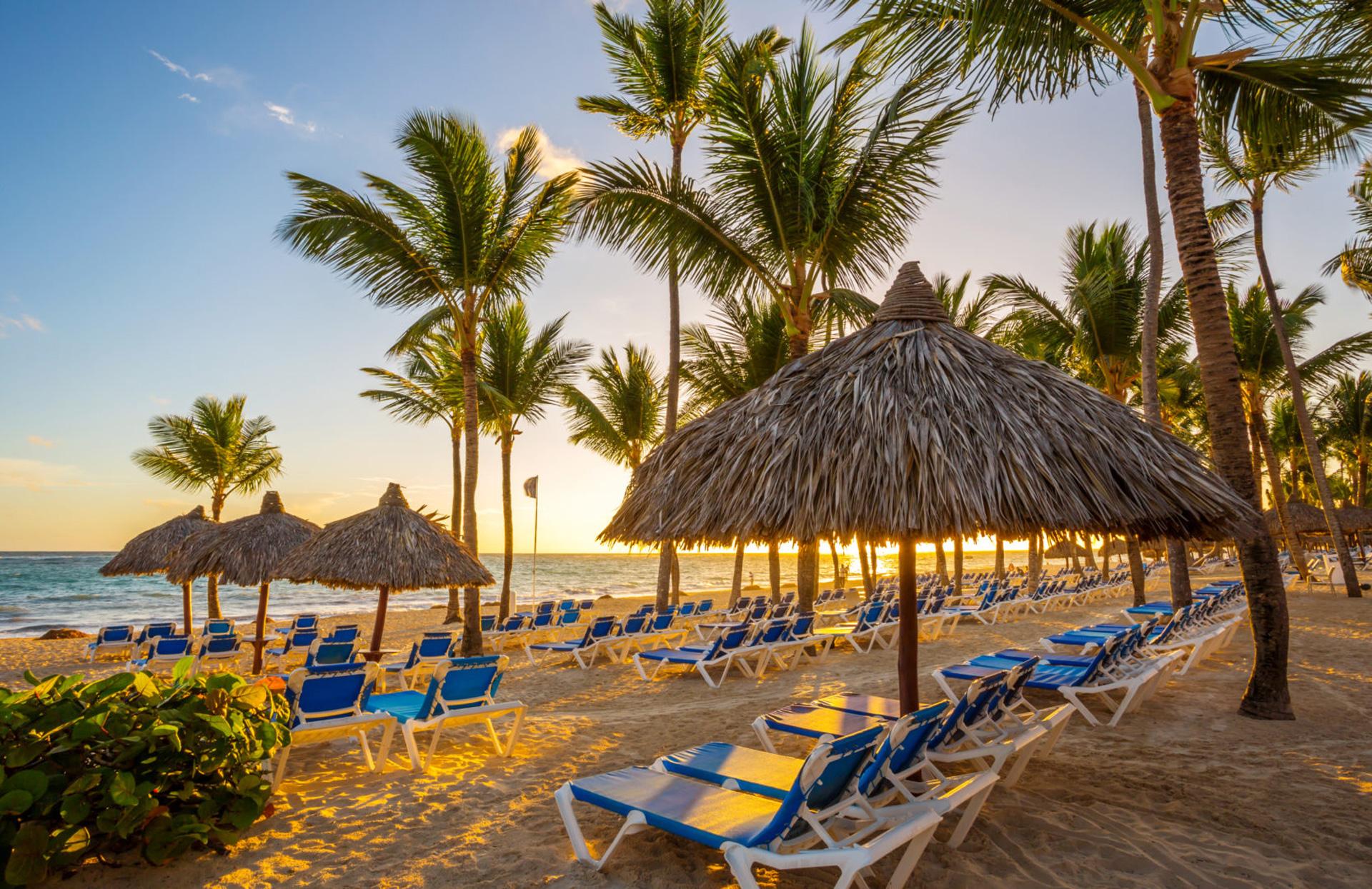 Private Jet Charter to Dominican Republic