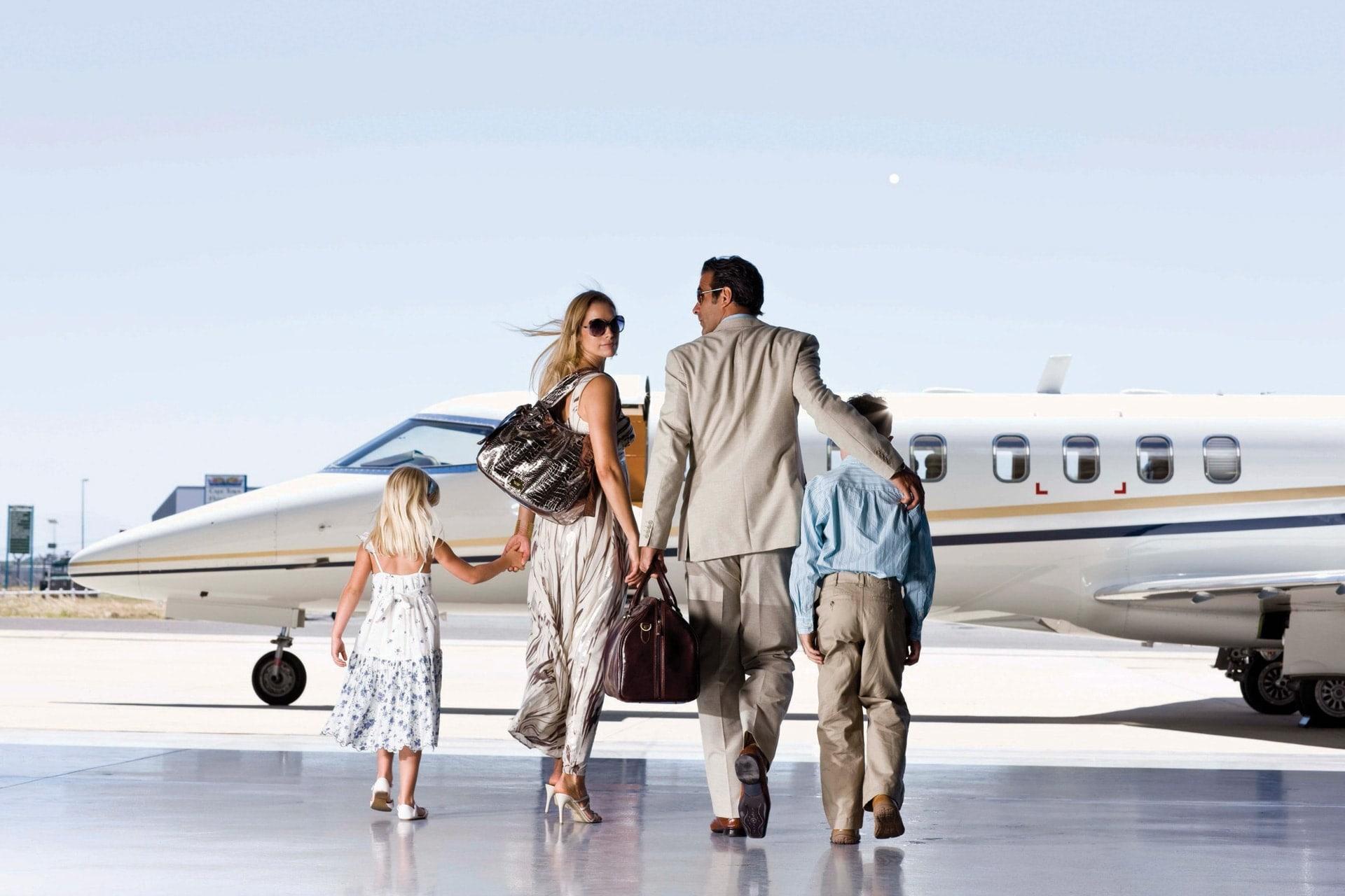Caribbean Aircraft Charter