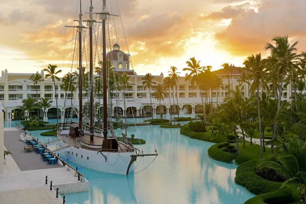 Luxury Caribbean Travel to Punta Cana