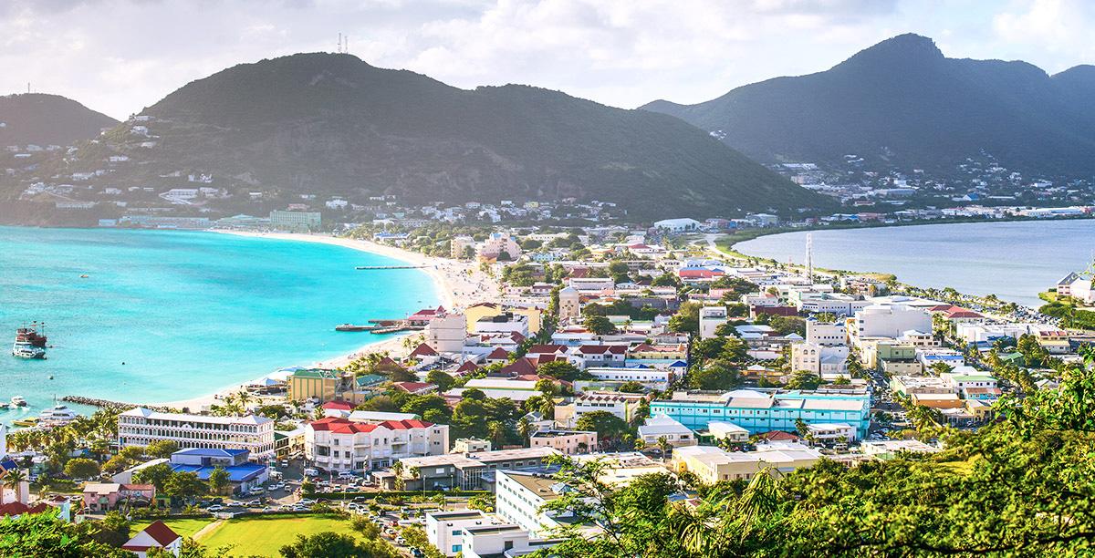 St Maarten Aircraft Charter