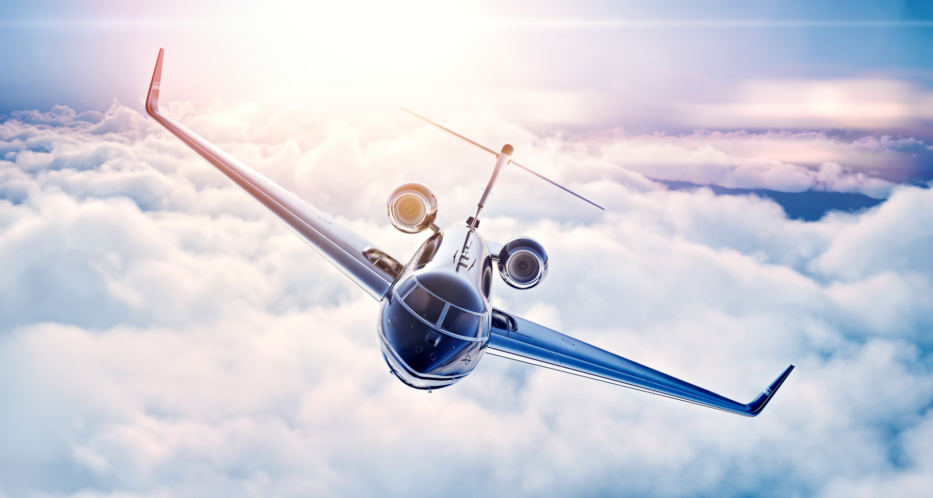 Caribbean Jet Charter