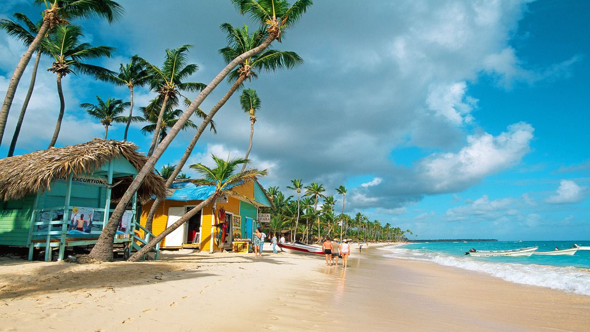 Private Jet Charter to Punta Cana