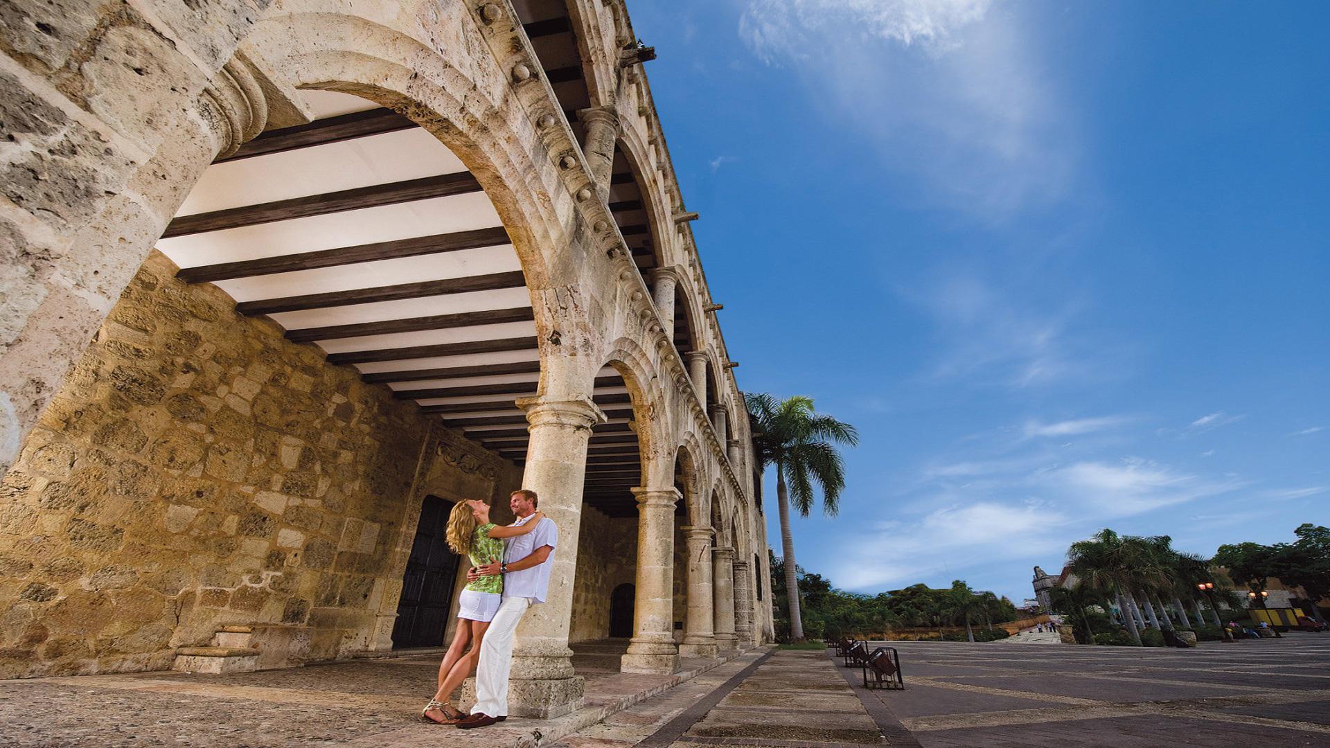 Private Jet Charter to Santo Domingo