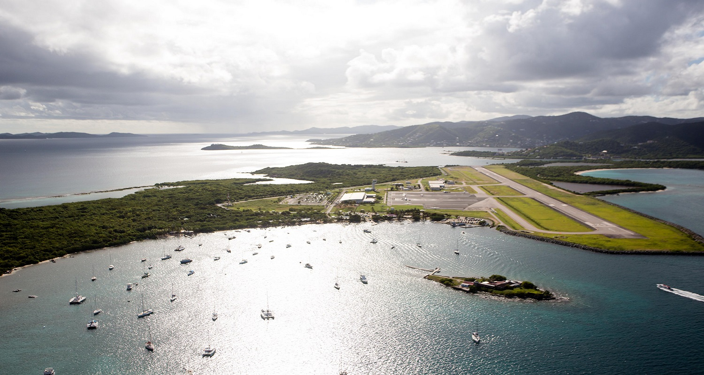 Tortola Aircraft Charter
