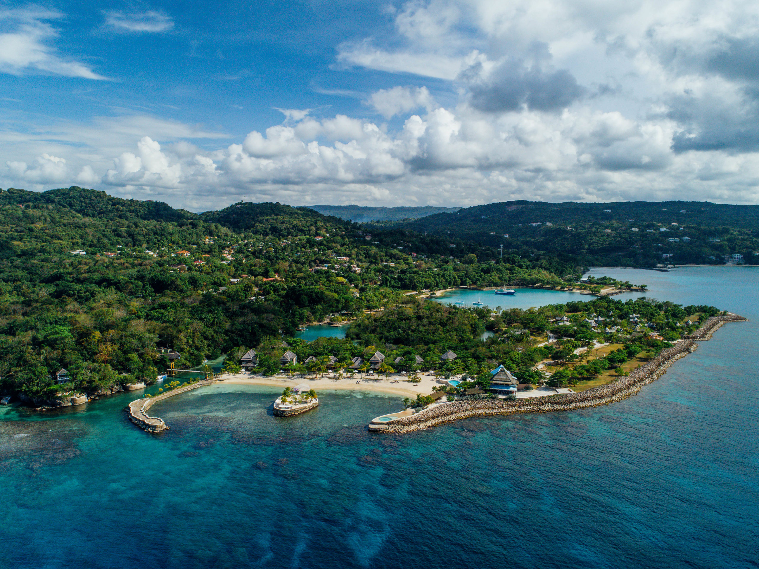 Private Jet Charter to Jamaica