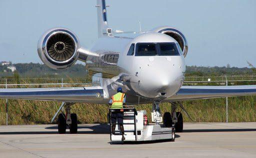 Private Jet Charter to Nassau