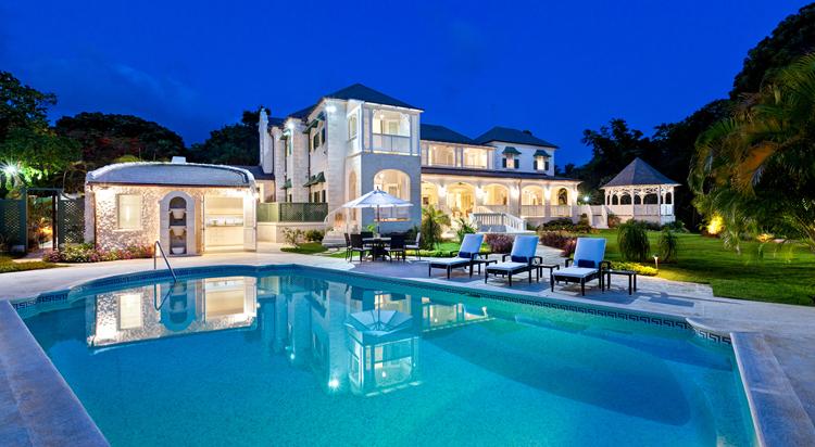 Barbados Work Visa Villas