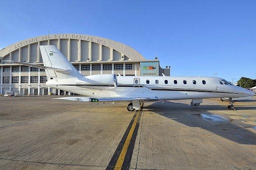 Puerto Rico Aircraft Charter