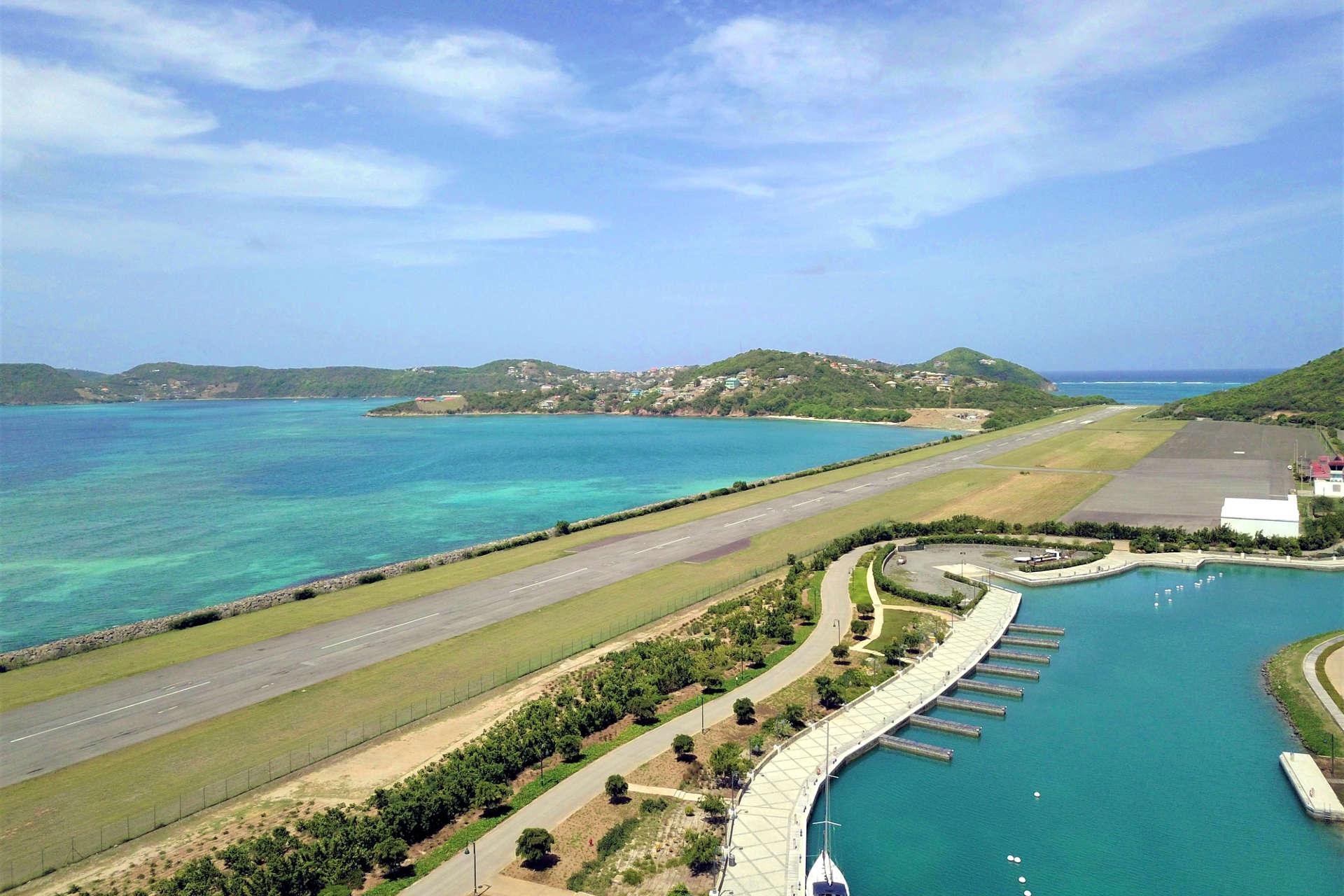 Canouan Aircraft Charter