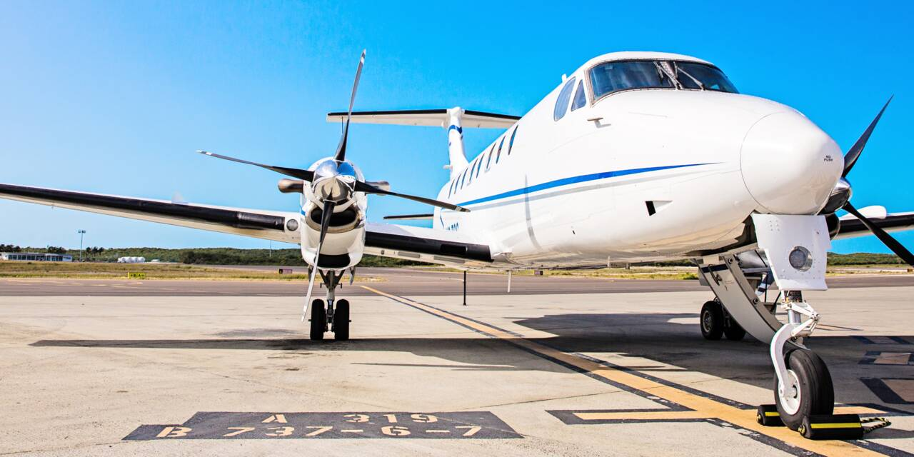 Private Jet Charter to Turks & Caicos