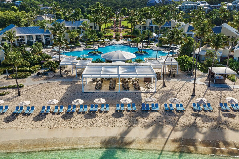 US Virgin Islands Luxury Travel