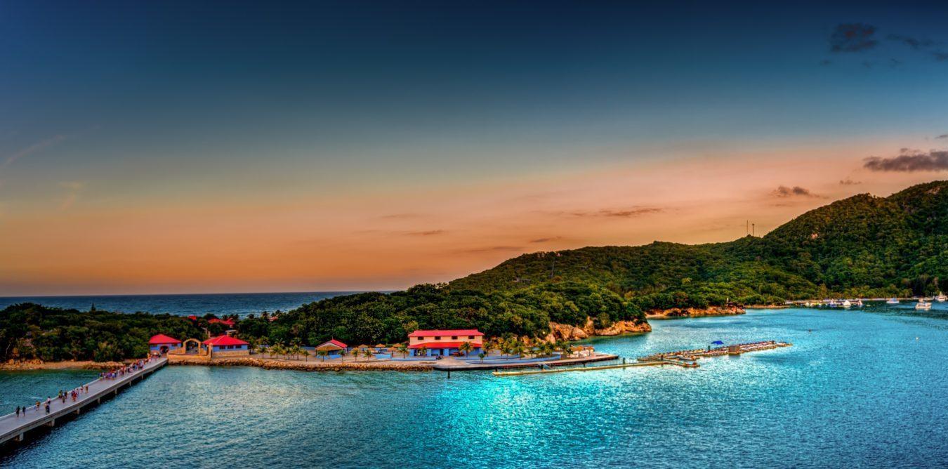 Jet Charter to Haiti