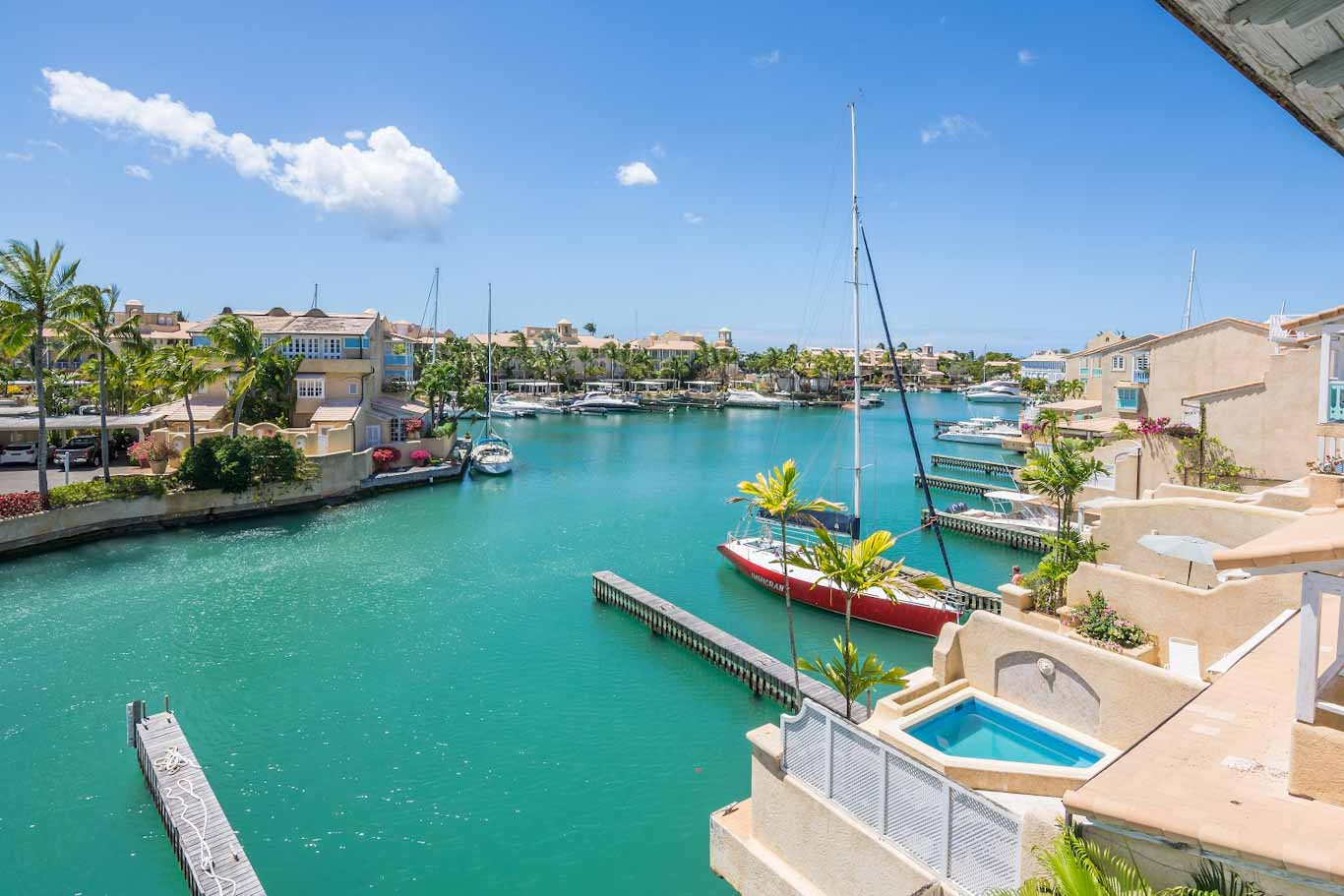 Barbados Work Visa Apartments
