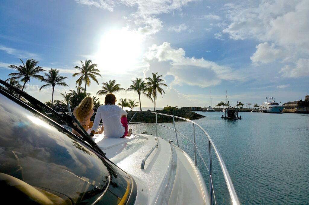 Luxury Caribbean Travel