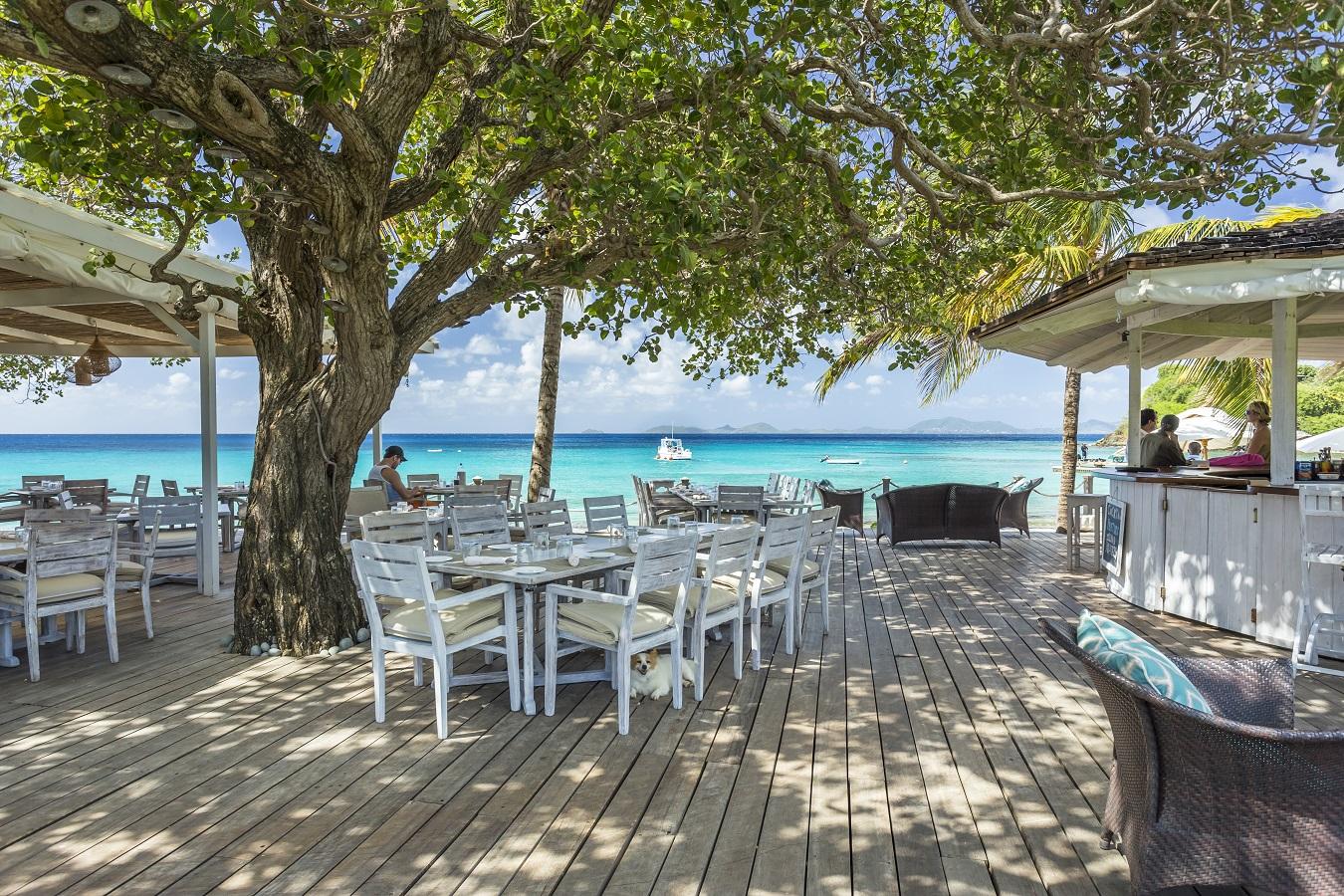 Luxury Caribbean Escape