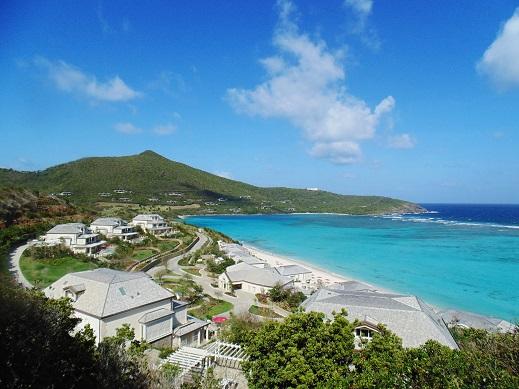 Luxury Caribbean Travel to Canouan Island