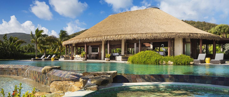 British Virgin Islands Luxury Travel