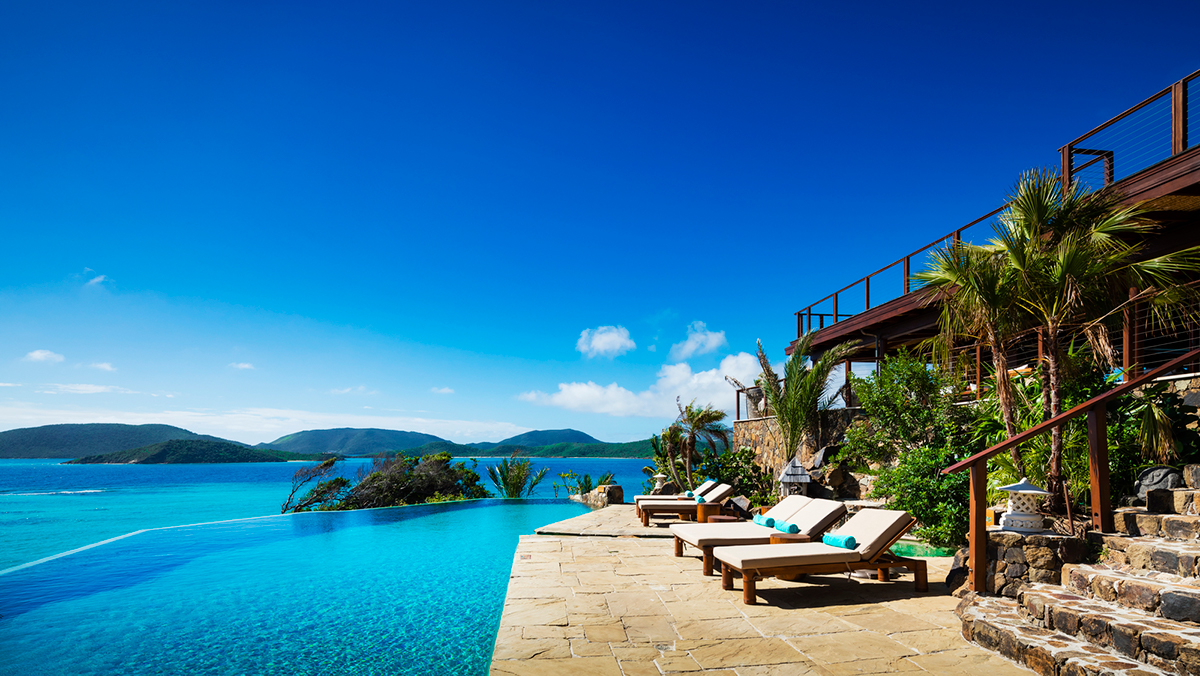 Luxury Travel to the British Virgin Islands