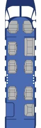 B200 layout