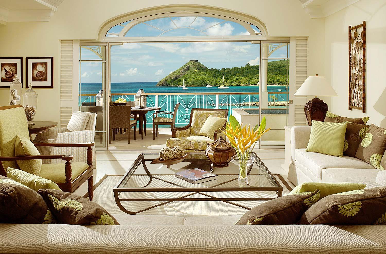 St Lucia Private Travel