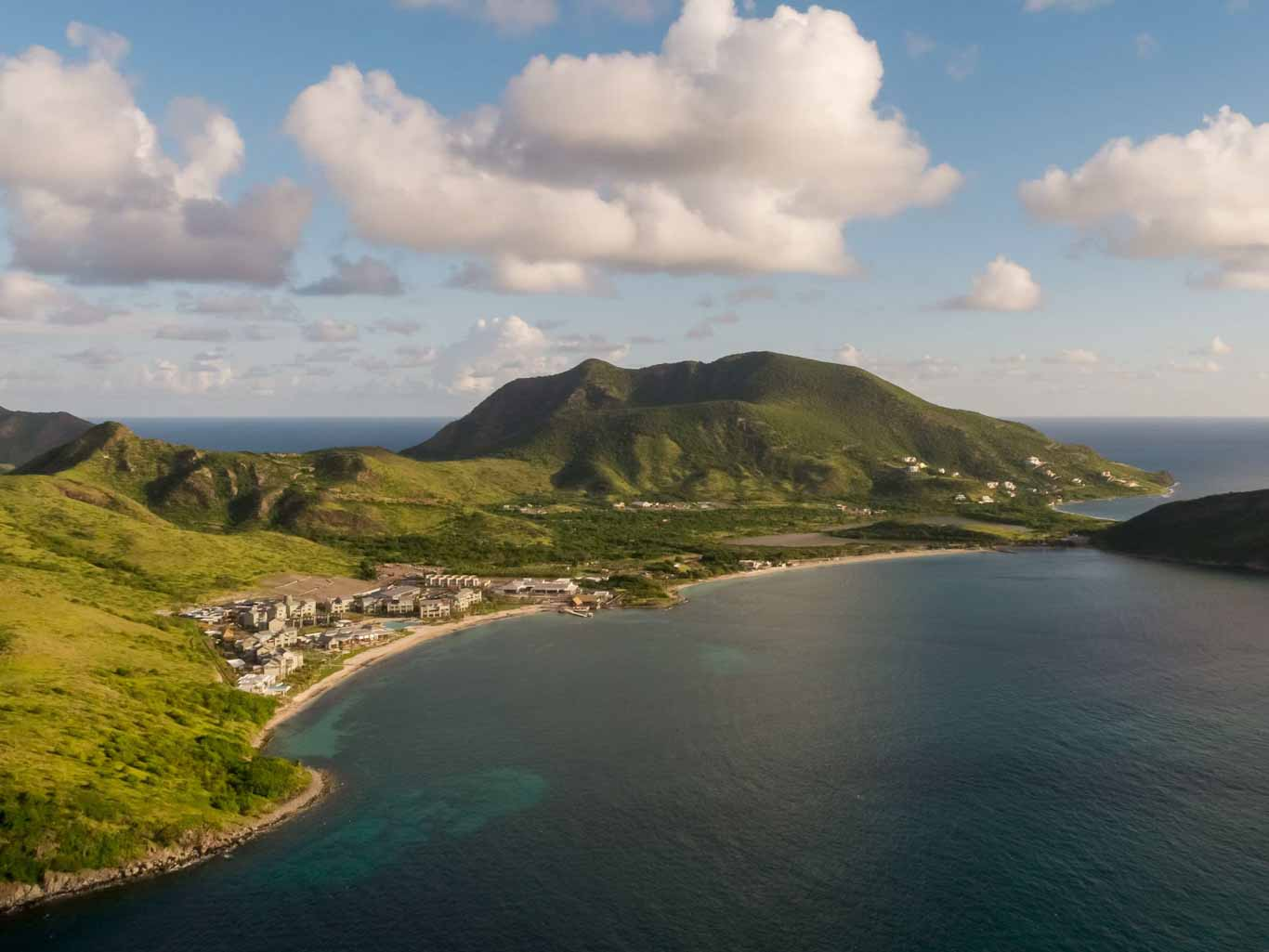 St Kitts Aircraft Charter