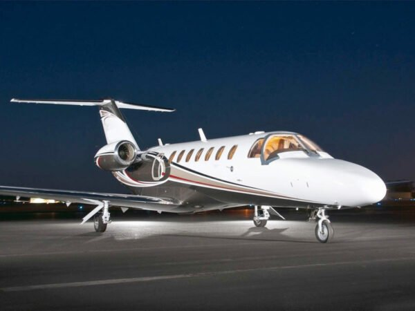 Caribbean Light Jet